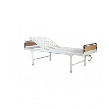 Hospital Fowler Bed, Single