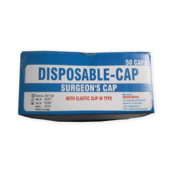 DISPOSABLE-CAP