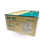 OXY SET -Twin Bore Nasal Oxygen Set (Infant)