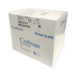 CODMAN RANEY SCALP CLIPS