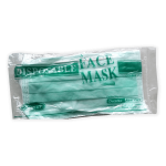 Disposable Face Mask 2 Ply