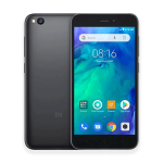 Redmi Go (Black 1GB RAM, 8GB ROM)