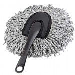 Small Anti Scratch Microfiber Car Duster Mop Brush For Car Interiors And Exteriors
