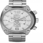 Diesel Men's Steel Wrist Watch