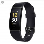 Real Me Smart Band Colored Screen